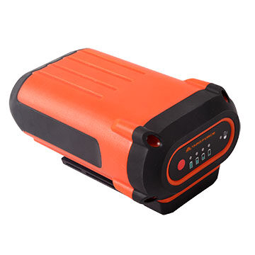 YardForce 36V-Battery