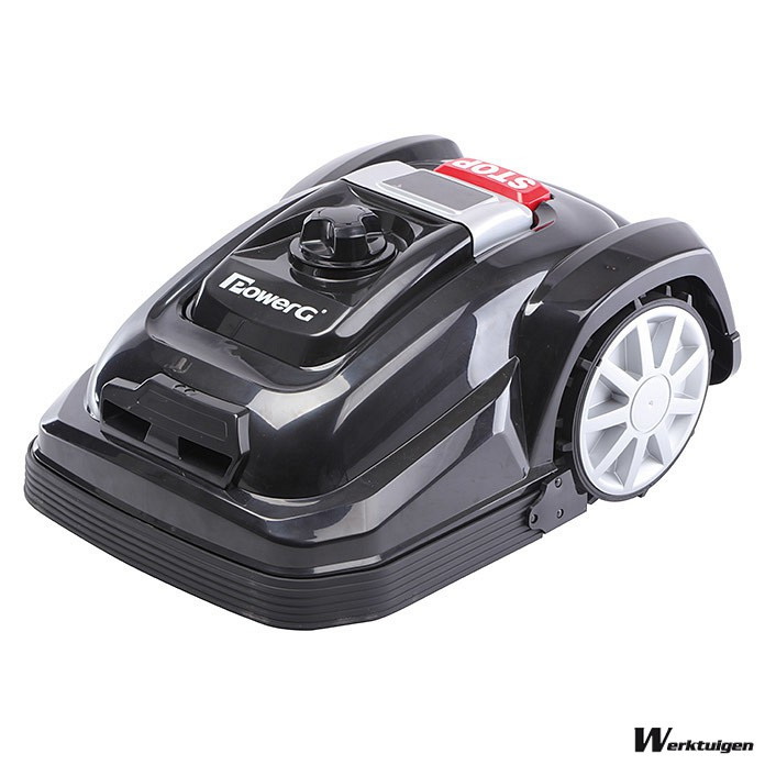 PowerG Easymow 6HD